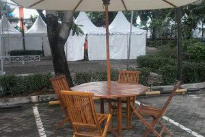 tenda parasol