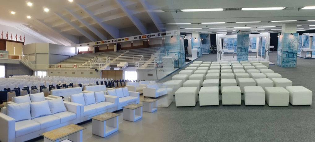 Pusat Sewa Sofa & Kursi
